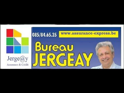 Assurance auto ANDENNE eghezée huy namur huy Jergeay votre courtier en assurance et crédit hypo 125%