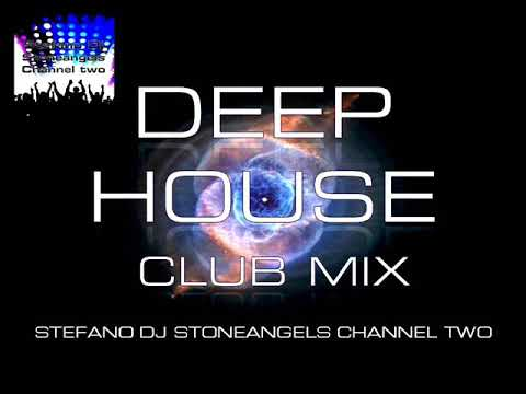 DEEP HOUSE MARCH 2019 SELECTION CLUB MIX