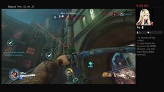 Overwatch sorry pc no work (Part 1)