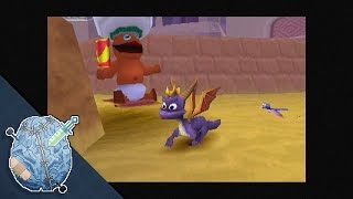 Spyro 2: Ripto's Rage! - Part 12: You'll Meet Your DOOM