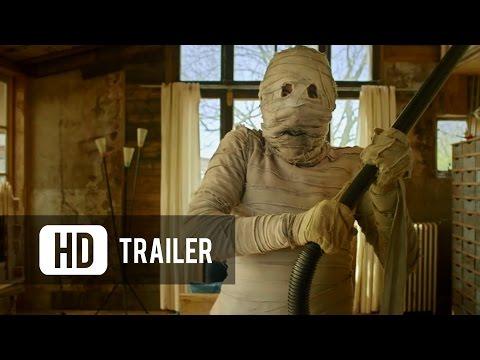 Dummie de Mummie   Officiële Trailer