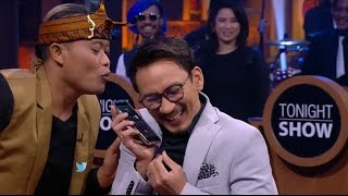 Dikerjain Sule & Desta, Vincent Harus Telepon Mesra Supirnya Desta!