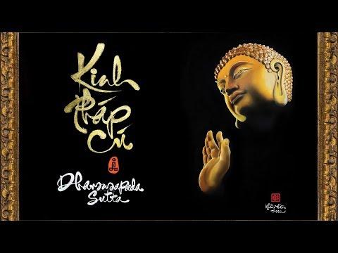 Kinh Pháp Cú (Lời Vàng Phật Dạy) ಌღ Nghệ Thuật Thư Pháp Đăng Học (Việt Thư Chi Bảo)