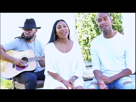 Melanie Fiona & Jared Cotter- Here For You (Cameron's Song)---- HAPPY MOTHER'S DAY
