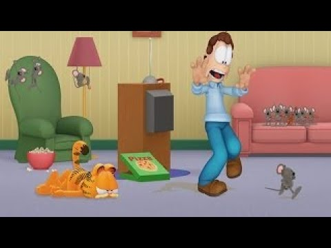 The Garfield Show Season 1 Episode 10 Youtube