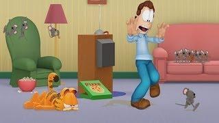 The Garfield Show Season 1 Episode 10
