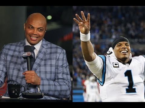 Barkley jokes  Cam Newton  Was  ► Good Investment ◄ At Auburn