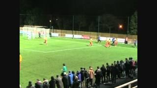 Foot - CFA - J15 - Vitré 3-2 Saint Malo