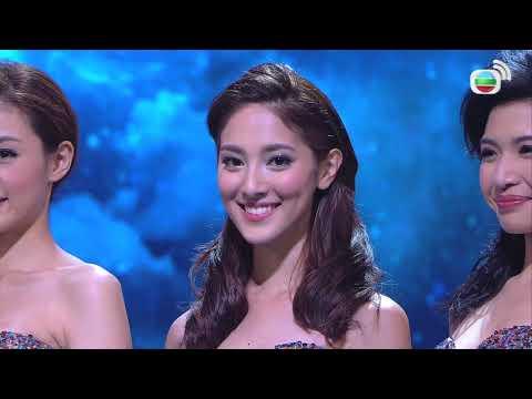 [香港小姐檔案] 可能係史上最瘦嘅港姐 陳凱琳 - 2013年度香港小姐競選 冠軍
