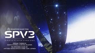 Halo SPV3 Soundtrack - Slipspace Trajectory