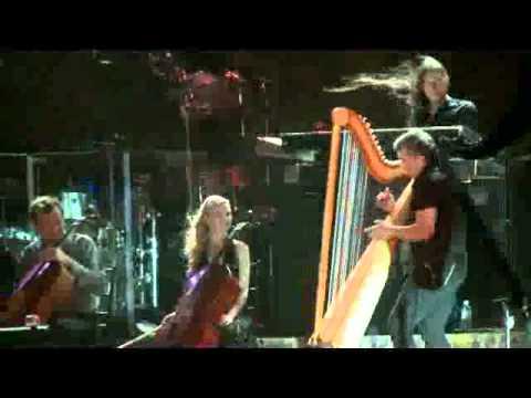 Yanni Concert Review - Live at El Morro