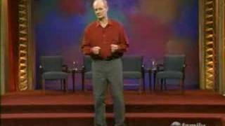 Whose Line - Scenes From A Hat