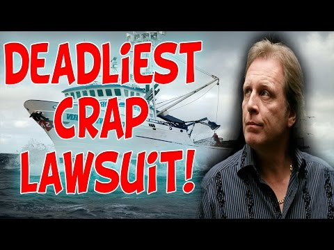 Deadliest Catch Star Sig Hansen Sued By Estranged Daughter For Sexually Abusing Her
