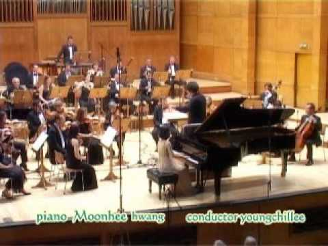 이영칠 Dvd 음반 Beethoven piano concerto no;3  part 1