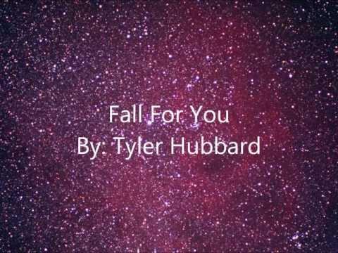 Tyler Hubbard - Fall For You (Lyrics)
