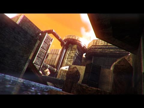 Dresden Codex by simo_900 - Trackmania RPG