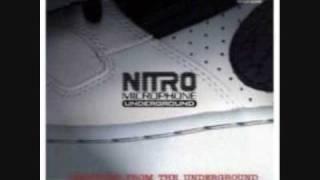 NITRO MICROPHONE UNDERGROUND - STILL SHININ japanese.