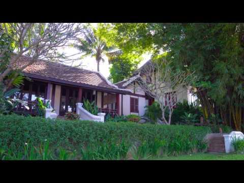 Mekong Estate_Ban Saylom Residence (Luang Prabang, Laos)