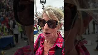 Katie Hopkins FREEDOM RALLY LONDON