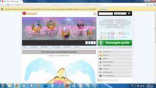 Repeat youtube video desinstalar iminent y quitar su barra del navegador tutorial paso a paso