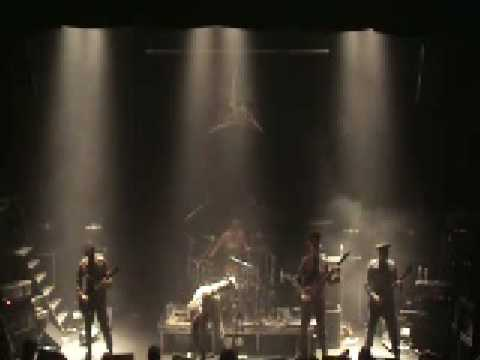 Drottnar - The Kakistocracy Catacombs, Fear Dark Festival 2007
