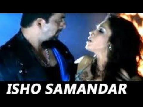 Ishq Samundar Full Video song   Kaante   Sanjay Dutt   Isha Koppikar