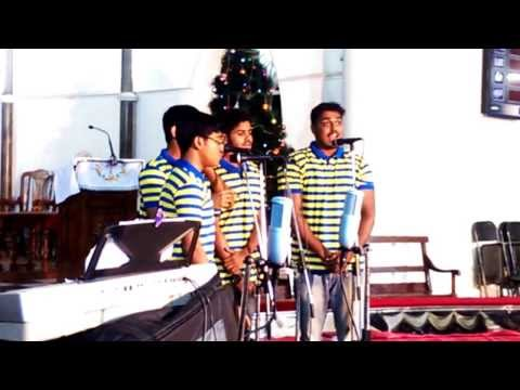 *NSYNC - O Holy Night Cover by THE ETERNITY