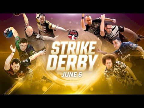 PBA Bowling Strike