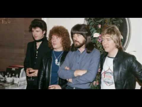 Brian Connolly The Sweet Interview On Swedish Radio 1978 Level Headed Youtube