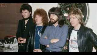 Brian Connolly (The Sweet) Interview on Swedish Radio 1978 (Level Headed)
