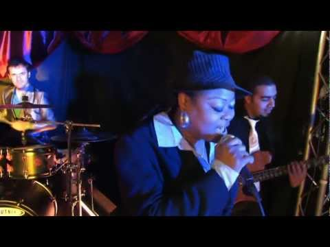 The Kech Experience Live Band