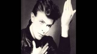 David Bowie Sons of the Silent Age
