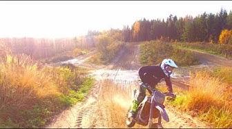 FE MotocrossTeam & FE MotoGarage - Kulloo