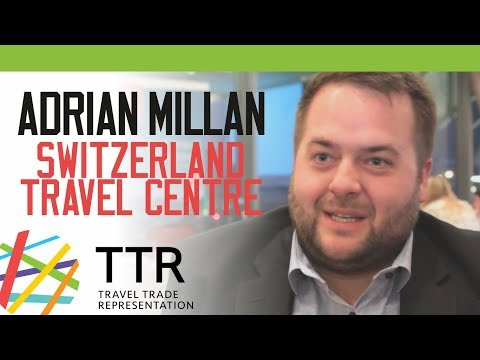 Switzerland Travel Centre - Lakes, Mountains And Rail Holidays