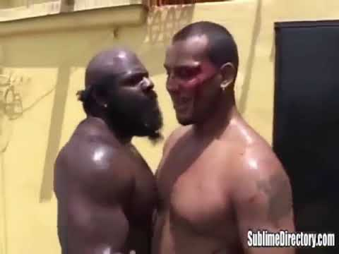 TOP 7 Kimbo Slice Street Fights KO knockouts MUST WATCH !!