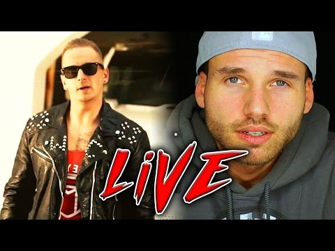 "🔴 ""HIT EM UP"" / JULIENS ""EIERKINNANALYSE"" - ANALYSE #LIVE"