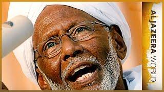 Sudan: Hassan Al-Turabi's Life and Politics - Part 2, Fall from Favour   Al Jazeera World