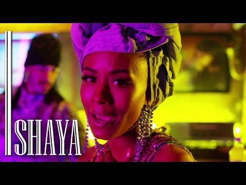 Смотреть клип Shaya - Feel My Love