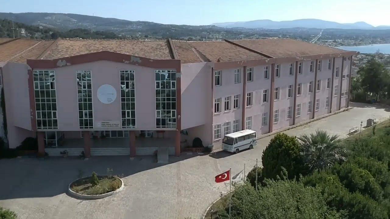 Izmir Atatürk Lisesi Cumhuriyet Balosu