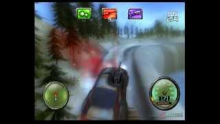 Glacier 3 - Gameplay Wii (Original Wii)