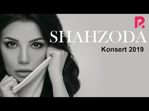 Shahzoda - 2019-yilgi Konsert Dasturi   Шахзода - 2019-йилги концерт дастури #UydaQoling