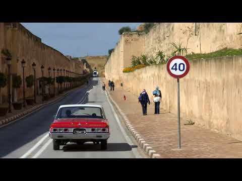 Music of Morocco : Road to Meknes (Issawa)