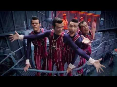"""We Are Number One but every """"One"""" plays a Clash Royale Battle"""