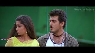 Amarkalam | Megengal Hd Video Song |  Ajith Kumar | Shalini | Tamil Film Song