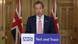 video: Coronavirus latest news: Contact tracers claim 'basic systems aren't ready' as scheme is launched
