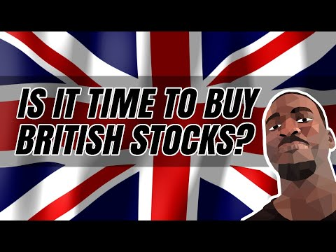 Is Now the Time to Buy UK Stocks in the FTSE 100?