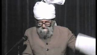 Urdu Dars Malfoozat #704, So Said Hazrat Mirza Ghulam Ahmad Qadiani(as), Islam Ahmadiyya