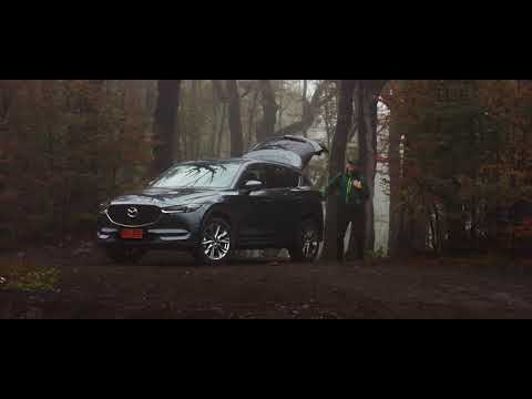 Mazda CX-5 Vs The Elements | Fire | Mazda Canada