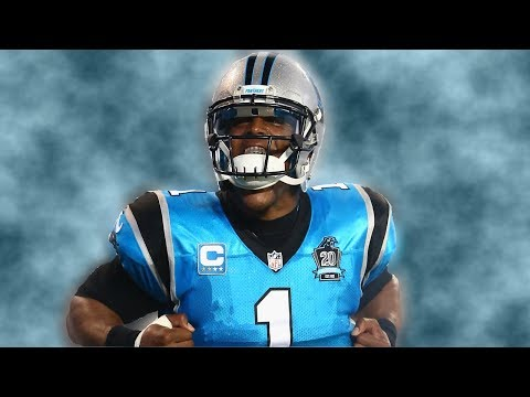 Cam Newton Career Highlight Mix | Lord Willin