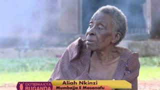 Ekitiibwa kya Buganda: Amasiro ga Ssekabaka Kiweewa